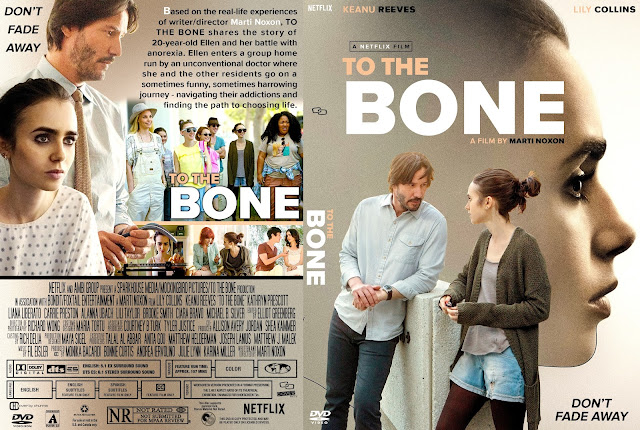 To The Bone DVD Cover