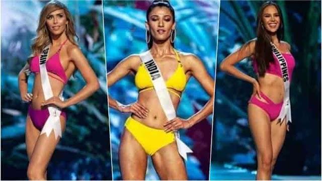 Miss Universe 2018 Hot Model | Miss Universe 2018 Sexy Model | Miss Universe 2018 Photo