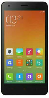 Xiaomi Redmi 2 Prime- Full phone specifications