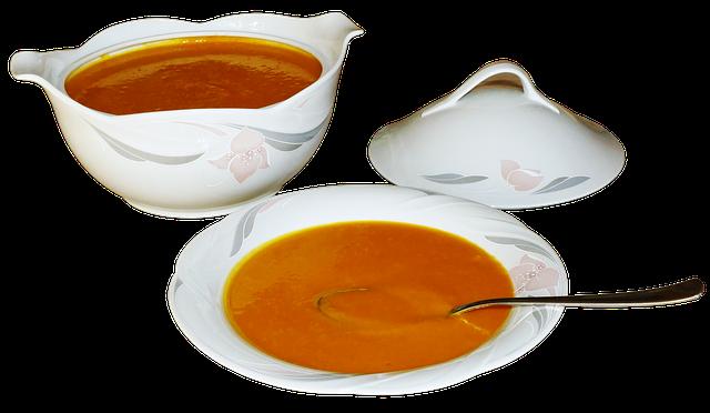 Karottensuppe bei Durchfall
