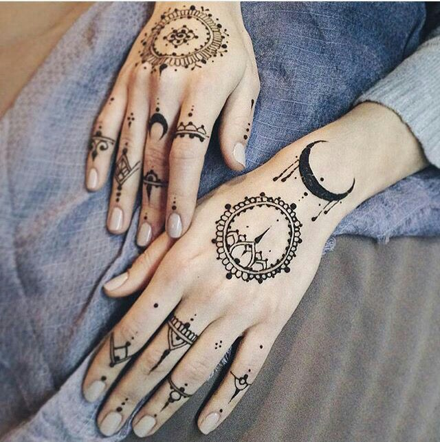 30 Latest Mehndi Designs For Groom To Try This Year Dulha