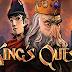 طريقة تحميل لعبة King's Quest Chapter 4