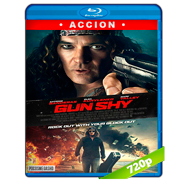 Gun Shy (2017) BRRip 720p Audio Dual Latino-Ingles