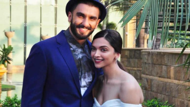 Indian Stars Deepika Padukone And Ranveer Singh Are Getting Married At A Villa On Italy's Lake Como
