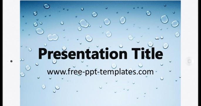 Ipad ppt template toneelgroepblik Images