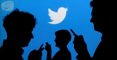 تعرف على قائمة في أكبر 5 دول في العالم من حيث عدد مستخدمي تويتر twitter