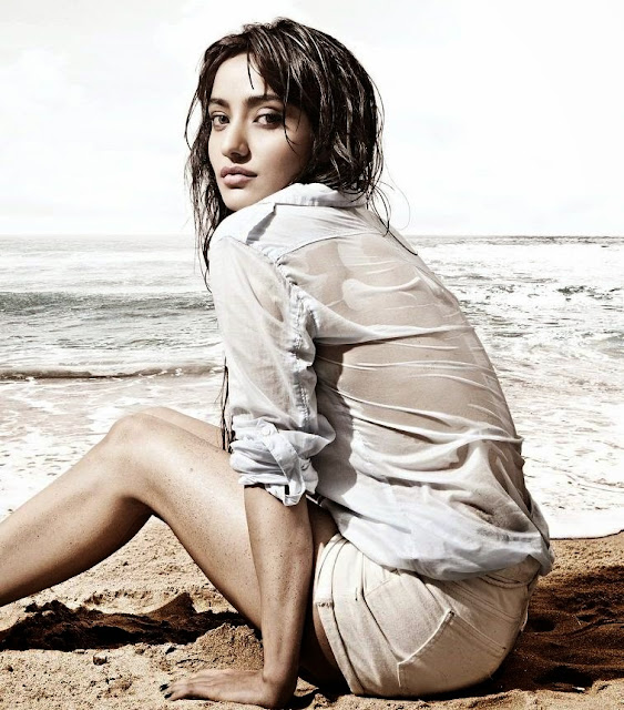 Neha-Sharma-FHM-Magazine-Picture