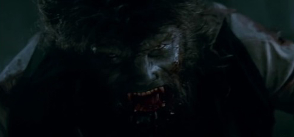 Single Resumable Download Link For Hollywood Movie The Wolfman (2010) In  Dual Audio