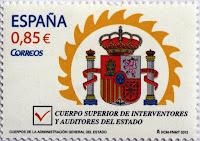 CUERPO SUPERIOR DE INTERVENTORES Y AUDITORES DEL ESTADO