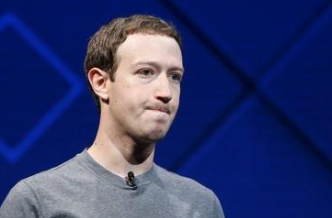 Polls show Facebook losing trust as firm uses ads to apologise