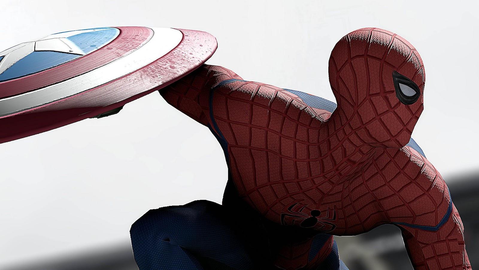 ケネス・チョイらが登場する「スパイダーマン : ホームカミング」は、来年2017年7月7日から全