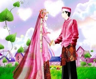 Rukun Nikah dalam Islam