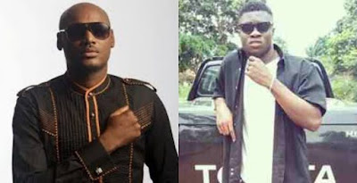 Singer, Yoko B speaks out on why he is insisting 2face stole his song