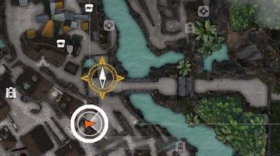 Merchant Locations, Shadow of the Tomb Raider