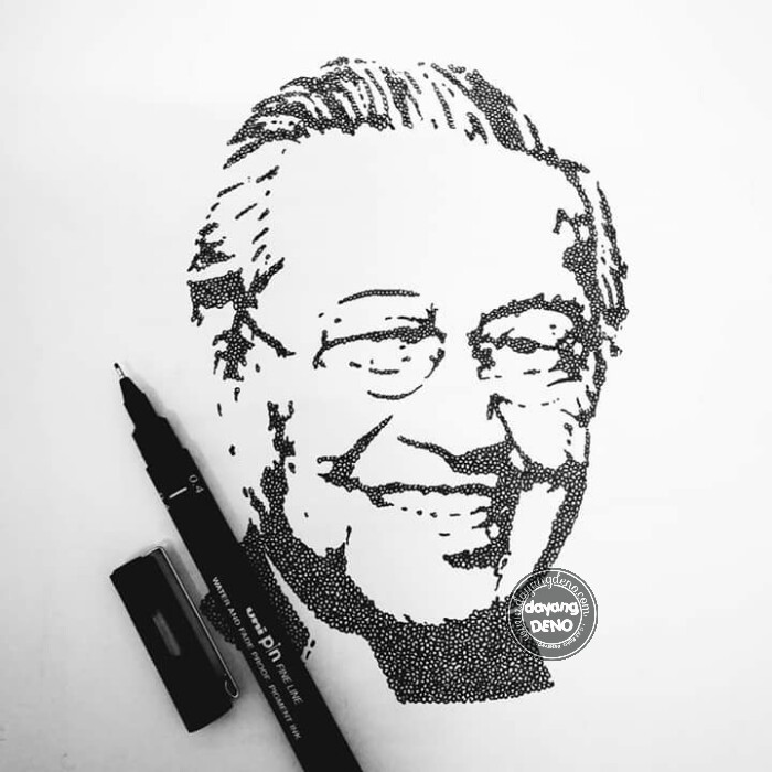 Welcome Back Tun!