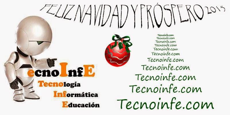 Tecnoinfe tecnolog a inform tica y educaci n feliz for Oficina virtual fpe
