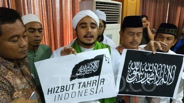 Habib Hanif: Pemerintah dan Ormas Sepakat Bendera Tauhid Harus Dijunjung Tinggi