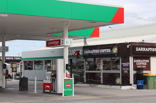 Zarraffa's Coffee Tugun
