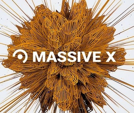 Native Instruments Massive X Factory Library v1.0.0 WN/MAC Free