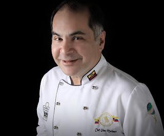Cocina Ecuatoriana - Chef Gino Molinari