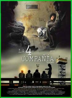 La 4ª Compañía (2016) | DVDRip Latino HD GDrive 1 Link