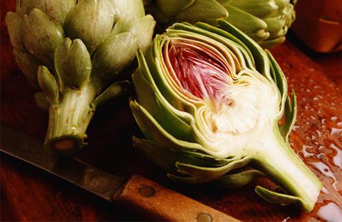 What is an artichoke?