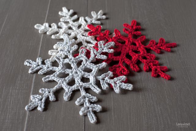 Adviento bloggero dia 12 Copos de nieve Recopilatorio