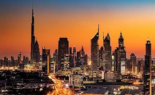 افضل اماكن سياحية في دبي للعائلات وللعرسان وللاطفال والمسافرون العرب 2018