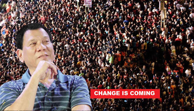 A plea of a Duterte loyalist to every supporter of Mayor Duterte