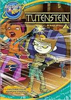 Tutenstein Serial De Desene Animate Online Sezonul 1 Episodul 1