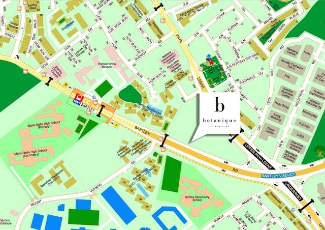 Botanique @ Bartley Location
