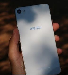 Spesifikasi Meizu U20
