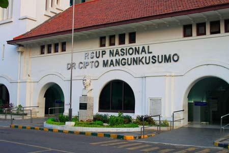 Nomor Call Center Emergency RSCM Jakarta