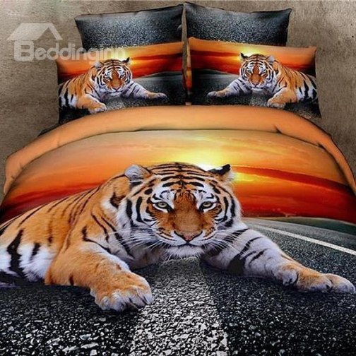 http://www.beddinginn.com/product/Top-Class-Lying-Tiger-Print-4-Piece-3d-Duvet-Cover-Sets-10963136.html