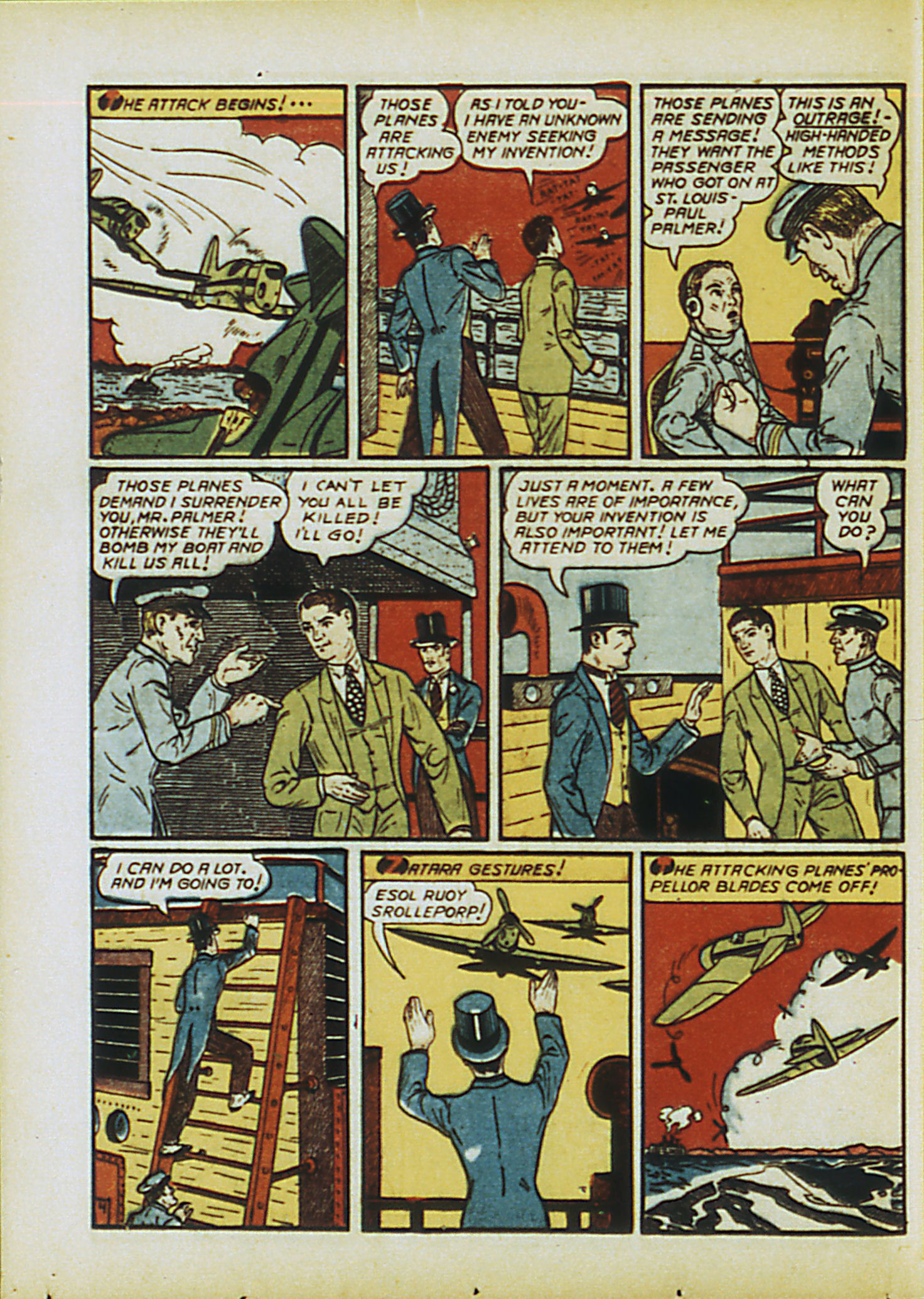 Action Comics (1938) 32 Page 60