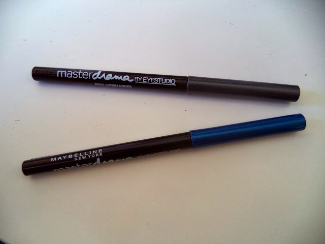 [Re-Discovery] Maybelline Master Drama Eyeliner REVIEW