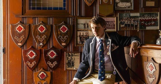 A Rowers Holiday Gift Guide, with Jack Carlson of Rowing