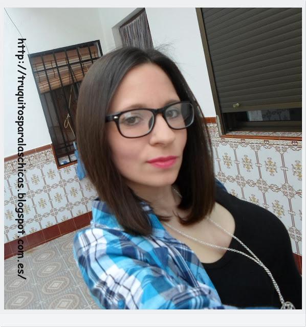blogger gafas firmoo