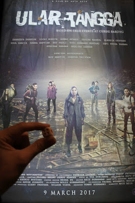 Streaming Ular Tangga Film Horor Indonesia Terbaru 2017