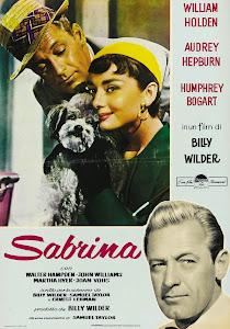 Sabrina (1954) Descargar y ver Online Gratis