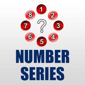 IBPS  RRB PO  Prelims Number Series - 09 September Shift - 1