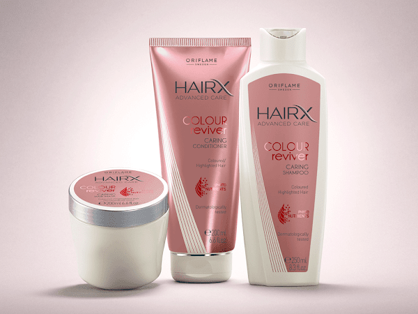 HairX - Colour Reviver
