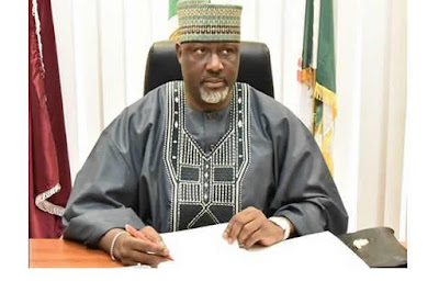 Dino Melaye Cries Out: