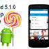 Download & Install Android Lollipop 5.1.0 Firmware for Nexus 5, 6, 7, 10 & Nexus Player