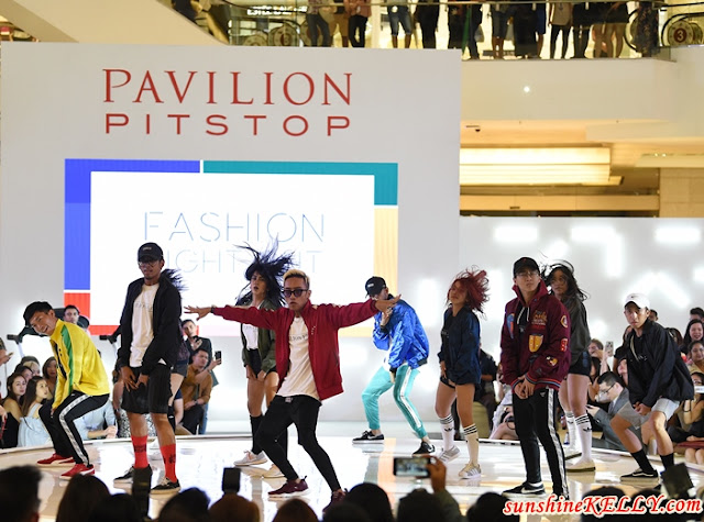 Pavilion Elite's Fashion Night Out