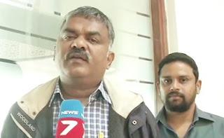 Kartikeswar Senapati on meeting PM Modi over Jallikattu ban   News 7 Tamil