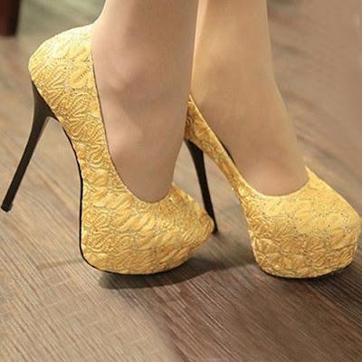 diseños de Zapatos de Coctel
