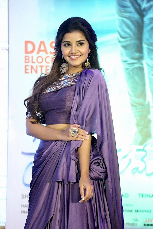 anupama parameswaran latest images