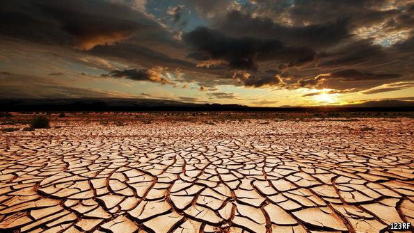 Penyebab dari Pemanasan Global