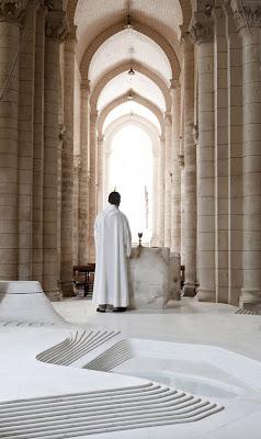 Hacia dónde camina el diseño en las catedrales 3